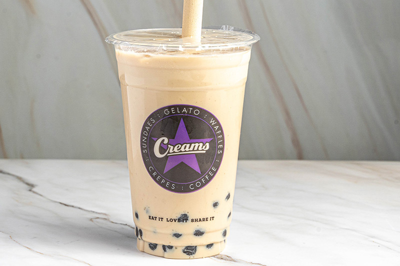 1-assam pearl milk tea